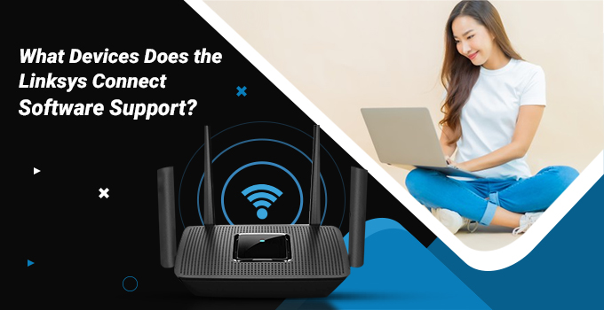 Linksys Connect